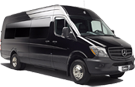 Private Shuttle Vans