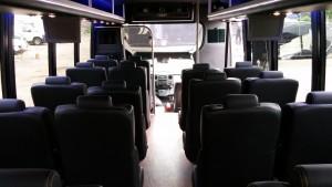 Mini bus rental ny
