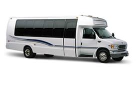 Minibus Rental NY & NJ