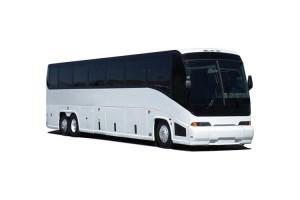 Charter Bus Rentals