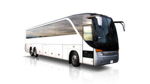 Luxury Coach Bus Rentals NY NJ