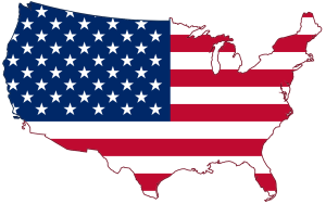 United States Coach - Flag