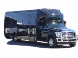 executive mini bus rentals nyc