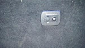 Minibus USB Charging areas