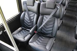 executive bus rentals