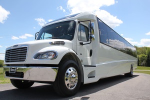 executive minibus rentals