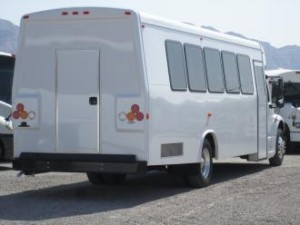 hire a mini coach bus rental