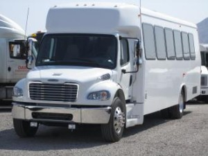 rent a mini coach bus